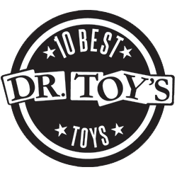 NogginStik™ Wins Dr. Toy's Ten Best Toys & 100 Best Children's Products Awards of 2014!