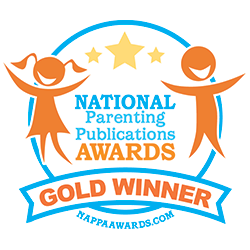 National Parenting Publications - GOLD Award