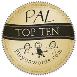 Winner of PAL's TOP TEN Award