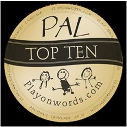 Winner of PAL's TOP TEN Award