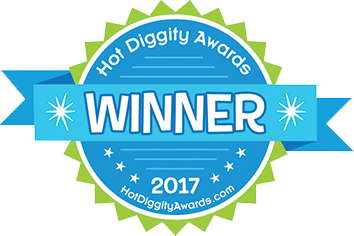 Hot Diggity Awards Winners for 2017