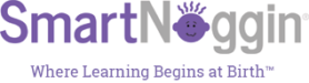SmartNoggin - where learning begins at birth